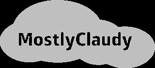 mostlyclaudy.com
